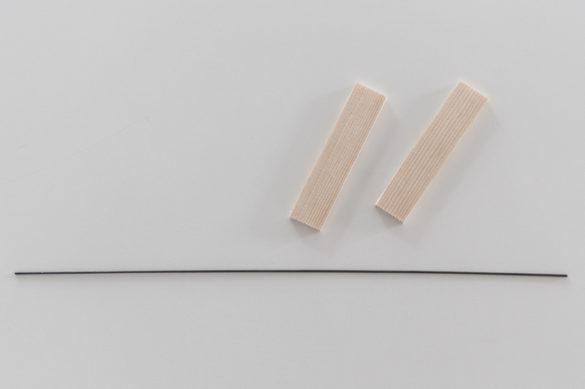 Puppenhaus Möbel selber bauen Materialbedarf