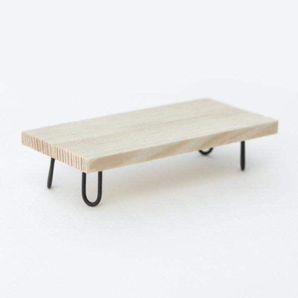 Puppenhaus Tisch modern Couchtisch
