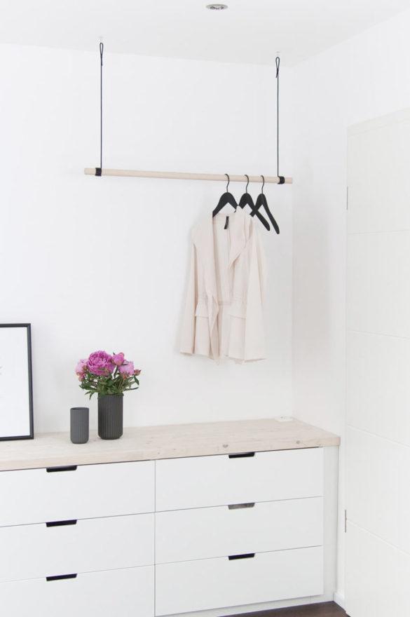 DIY Ikea Hack Nordli